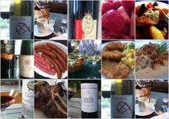 hundertachtziggrad°: Weinrallye #57 - Food Pairing - Zusammenfassung | Weinrallye | Scoop.it