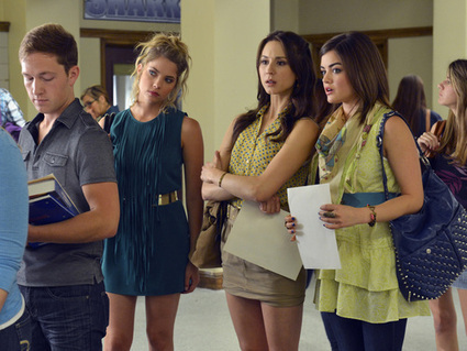 Keeping Fans Engaged Between Series. How ABC US uses social media to launch new season of 'Pretty Little Liars' | Story Clusters | Scoop.it