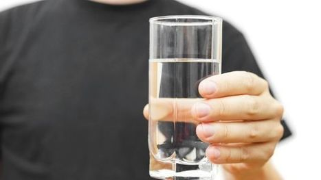 Don't drink eight glasses of water a day - do this instead   Physical and Mental Health - Exercise, Fitness and Activity   Scoop.it