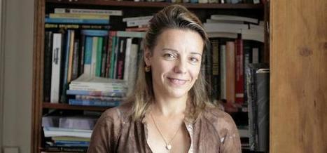 Entretien avec Divina Frau-Meigs : « L'école ne peut plus nier les écrans » (2/2) | Cabinet de curiosités numériques | Scoop.it