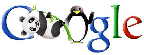 Complete List of Google Algorithm Updates | Springboard SEO | SEO | Scoop.it