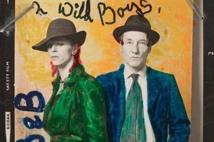 David Bowie, dancing in the musée - Le Figaro | Réinventer les musées | Scoop.it