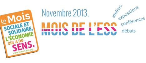 Mois de l'Economie Sociale et Solidaire : l'Innovation sociale au service de l'emploi à Toulouse   La Plateforme   Scoop.it