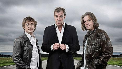 How Ex-Top Gear Hosts Plan To Create A Next Generation Media Platform | Digital Marketing Strategy | Scoop.it