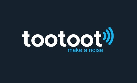 tootoot – Bullying prevention | Tools for Teachers & Learners | Scoop.it