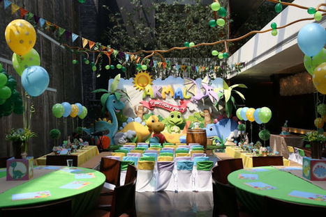 Dreamflavours – Best Party Planner And Event Organizer | Bookmarking | Scoop.it