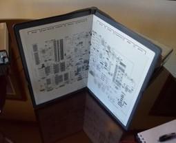 E avanzano gli Oled.Nuove tecnologie per gli eBook reader dal CES 2013 | Io scrivo, leggo, bloggo, racconto, recensisco | Scoop.it