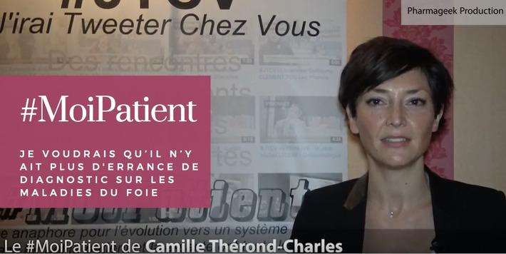 """""""#MoiPatient bébé, je voudrais qu'il n'y ait plus d'errance de diagnostic sur les maladies du foie"""" @french_camcam #AMFE   PATIENT EMPOWERMENT & E-PATIENT   Scoop.it"""