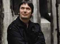 Ian Rankin interviewed by Len Wanner » The Crime of it All | Culture Scotland | Scoop.it