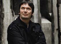 Ian Rankin interviewed by Len Wanner » The Crime of it All | Culture Scotland | Scoop.it