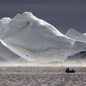 Jusqu'à présent épargné, le nord-est du Groenland perd ses glaces | Blue world news | Scoop.it