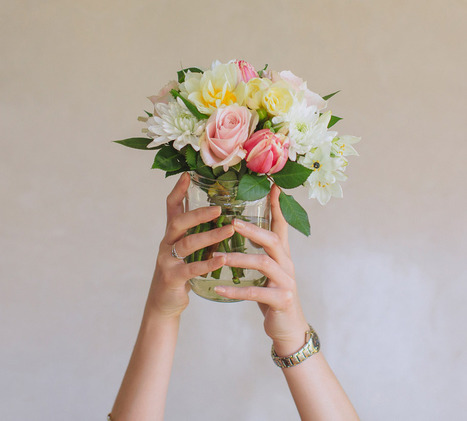 Flowers-In new Ways of Gifting | Killer Gift Ideas for All | Scoop.it