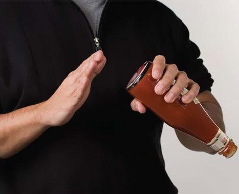 20 More Creative Product Packaging Examples   Le marketing dans l'Agroalimentaire et la Grande consommation   Scoop.it