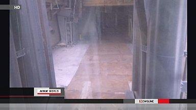 [Eng] Un robot pour mesurer la radioactivité dans le réacteur n°3 | NHK WORLD English (+vidéo) | Japon : séisme, tsunami & conséquences | Scoop.it