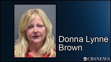 Florida woman charged with DUI after dragging motorcyclist -- for 3 miles | Jerry Sandusky | Scoop.it