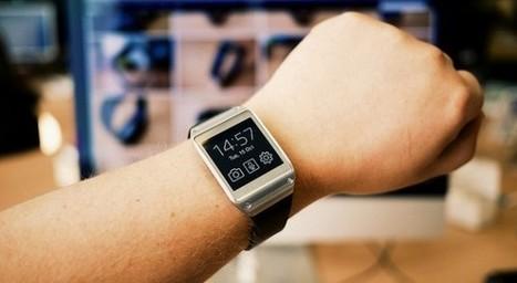 La montre connectée sert-elle (vraiment) à quelque chose ?   Connecté au quotidien   Scoop.it