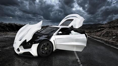 Zenvo ST1 European debut at 2014 Geneva Motor Show | MotorExposed.com | Car news | Scoop.it