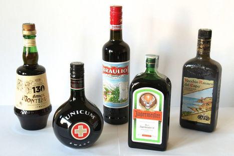 L'Amaro fa digerire? Assolutamente NO! Ecco cosa provoca nel corpo umano... - Meteo Web   La Gazzetta Di Lella - News From Italy - Italiaans Nieuws   Scoop.it