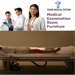 How Stretchers helps patients and medical personnel? | Tower Medical Systems | Scoop.it