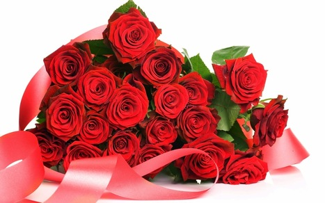 Deliver Birthday flowers in Markham on the same day ~ Greenery Flower Shoppe Florists   Flower delivery in Toronto   Scoop.it