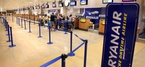 Ryanair evita pagar una indemnización por tener solo 67 euros en su cuenta | novedades | Scoop.it