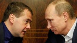 The Death Of The Tandem: The Backstory | RussiaWatchers | Scoop.it