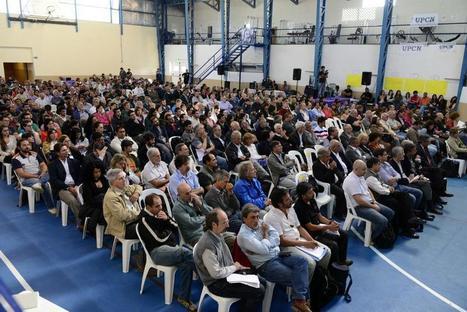 Argentina / Masiva convocatoria en audiencia por planta de uranio   MOVUS   Scoop.it