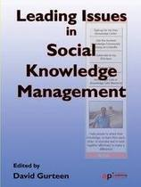 Problems with Social Knowledge Management - OxfordProspect | KnowledgeManagement | Scoop.it