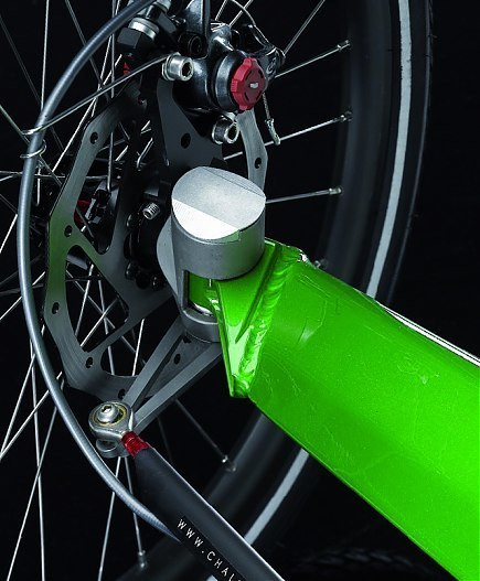The Recumbent Bicycle and Human Powered Vehicle Information Center | Bikes and welding projects | Scoop.it