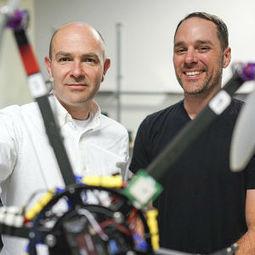 3D Robotics Raises $50M in Series C Round led by Qualcomm Ventures - Robotics Business Review | Les robots de service | Scoop.it