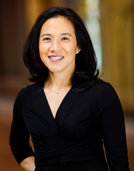 """3 Questions for Angela Duckworth, Author of """"Grit""""   positive psychology   Scoop.it"""