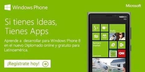 Diplomado Windows Phone 8 Para Latinoamérica   sistemas operativos   Scoop.it
