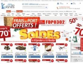 coupons de réduction et codes promo pour le marchand Miniplanes | coupon reduc | Scoop.it