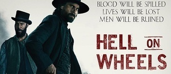 Hell on Wheels 3.Sezon 9.Bölüm Fragmanı | turktv | Scoop.it