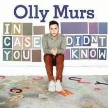 Olly Murs – In Case You Didn't Know – FLAC | Mp3 Total Download | Scoop.it