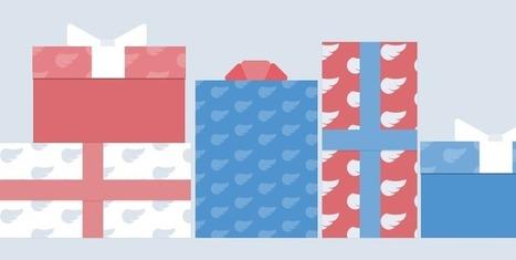 Tis the season - of free gift wrap!   Shyp on the Web   Scoop.it