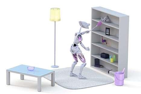L'intelligence artificielle pose cinq problèmes de sécurité selon Google   Electronique   Scoop.it