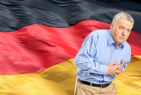 15 Unique Illnesses You Can Only Come Down With in German | my translation work | Scoop.it