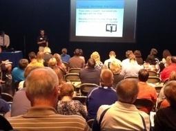 Favorite quotes from Minnetonka's 1:1 iPadInstitute | CEET Meet (Oct'2011): mLearning ~ Sandy Hirtz, Sue Hellman | Scoop.it