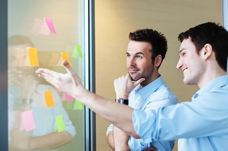 Feeling Stuck? You'll Love These 5 Easy to Remember Brainstorming Questions   All About Coaching   Scoop.it