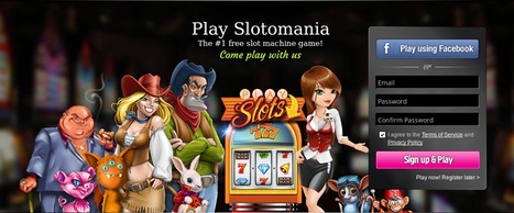 Play Free Slots Games at Slotomania Here | Online Shopping Coupon 2015 | Scoop.it