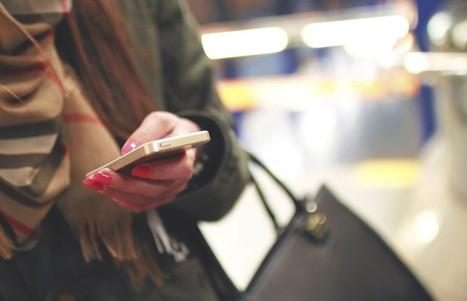 10 apps para mujeres ejecutivas   Vero Ponce   Scoop.it