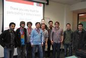 RMIT crowned Melbourne's top programmers - RMIT University | RMIT Computer Science & IT - tech news and ICT updates | Scoop.it