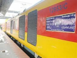 More about Travelkhana.com - Startups that simplify your train journey | The Economic Times | India | Scoop.it