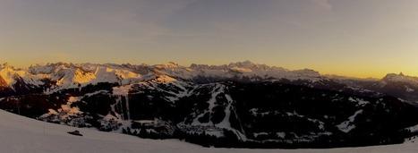 Station de ski des Gets, vacances douces et développement durable | Tourisme Responsable | Scoop.it