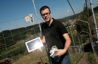 Moselle Sud : Les sentiers passent à l'ère numérique | L'évolution de l'accueil touristique dans les OT | Scoop.it