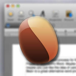 Bean – The Best Lightweight Word Processor For Macs | Technology Resources for K-12 Education | Scoop.it