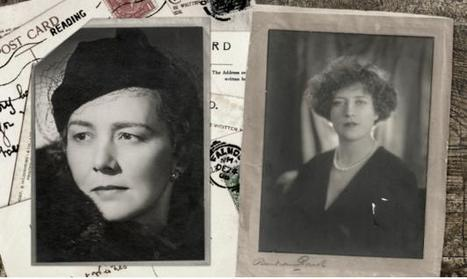 Women at war. The British sisters who nursed the French army in WWI   FrenchNewsOnline-World War Memorial   Scoop.it