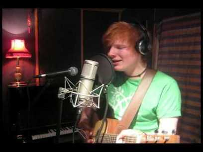 THE CITY - ED SHEERAN | Music for a London Life | Scoop.it