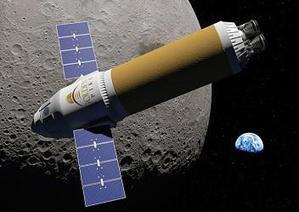 Golden Spike promote lunar sample return options | NASASpaceFlight.com | The NewSpace Daily | Scoop.it